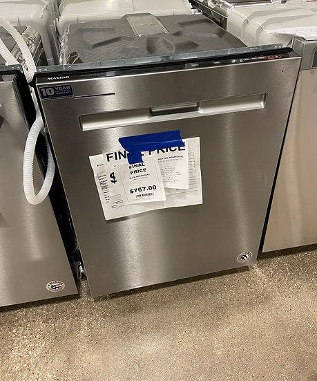 Maytag Top Control Dishwasher SS- 31698