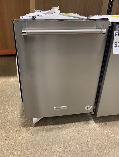 Kitchenaid 46 DBA Dishwasher SS- 75004