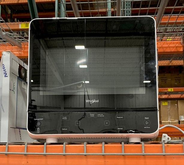 Whirlpool .5 CF Countertop Microwave White- 85735