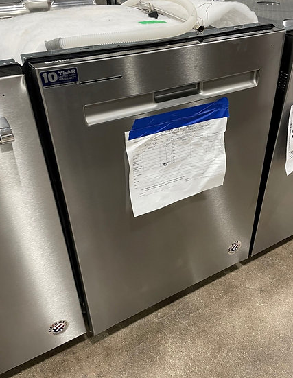 Maytag Built In Dishwasher SS- 16330