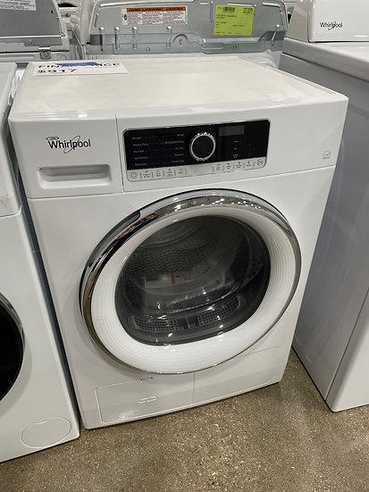 Whirlpool 4.3 CF Ventless Electric Dryer White- 88978