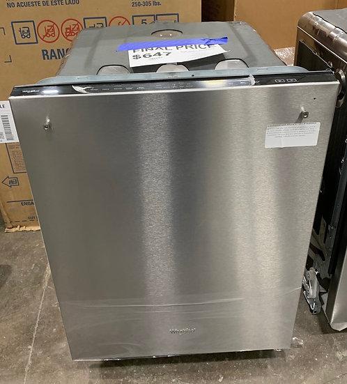 Whirlpool Dishwasher SS- 92615