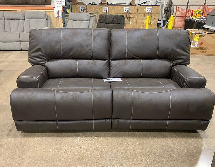 Ashley Power Reclining Sofa- 52786