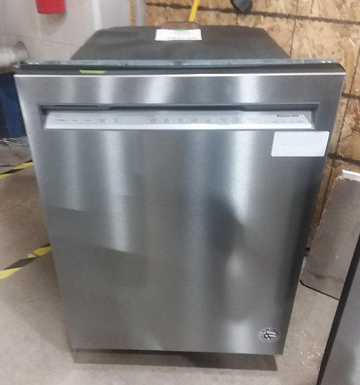Kitchenaid Printshield Dishwasher SS- FA1101855 (23374 11)