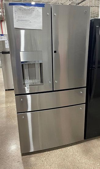 GE 27.6 CF French Door 4 Door Refrigerator SS- 16212