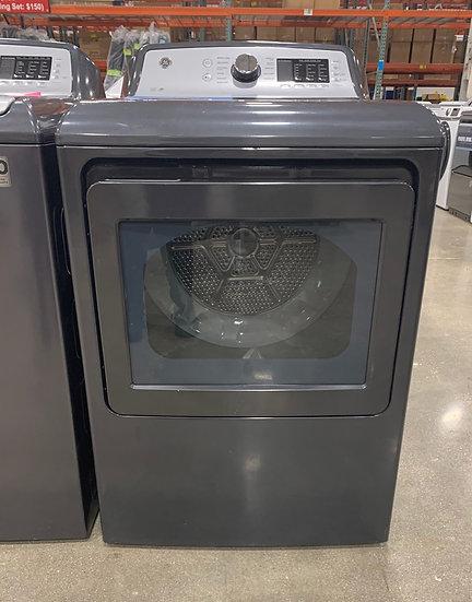 GE 7.4 CF HE Sensor Electric Dryer Grey- 53333