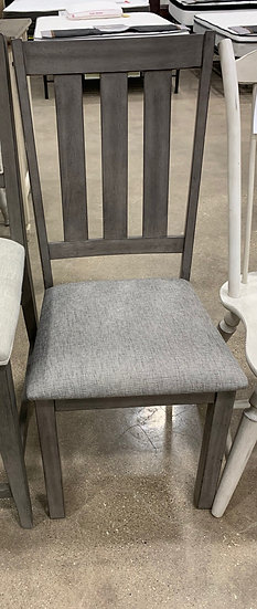 Liberty Slat Back Side Chair- 00612