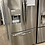 Thumbnail: Frigidaire Gallery 21.7 CF French Door Counter Depth Refrigerator SS- 11173