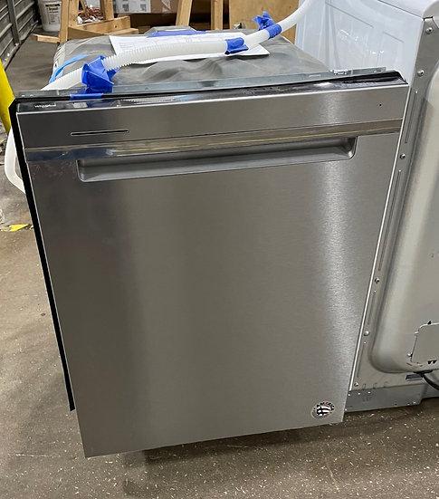 Whirlpool Large Capacity Dishwasher SS- 24690