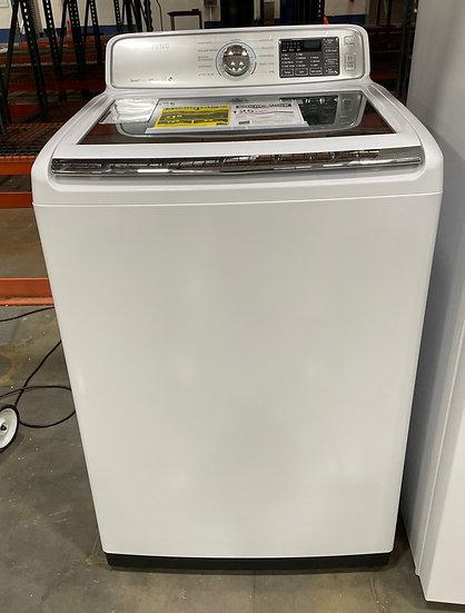 Samsung 5 CF Top Load Washer White