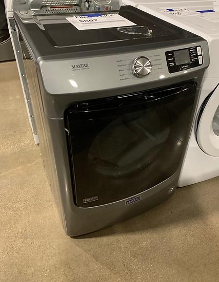 Maytag 7.3 CF Electric Dryer Metallic Slate- 09820