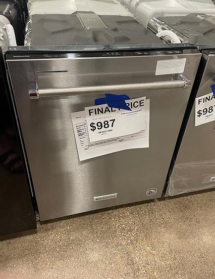 Kitchenaid Printshield Dishwasher SS- 20320