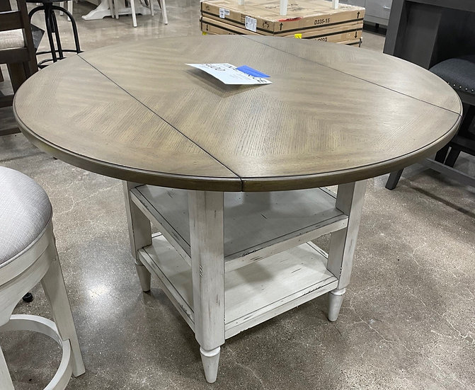 Liberty Oak Hill Drop Leaf Table- 59462