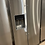 Thumbnail: Whirlpool 28 CF Side By Side Refrgerator SS- HRA2826306 (16860 91)