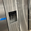 Thumbnail: Whirlpool 28 CF Side By Side Refrigerator SS- HRA2312444 (16860 77)
