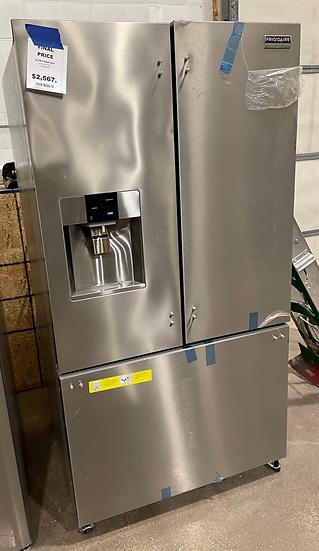 Frigidaire 26.7 CF French Door Refrigerator SS- 4A11415487