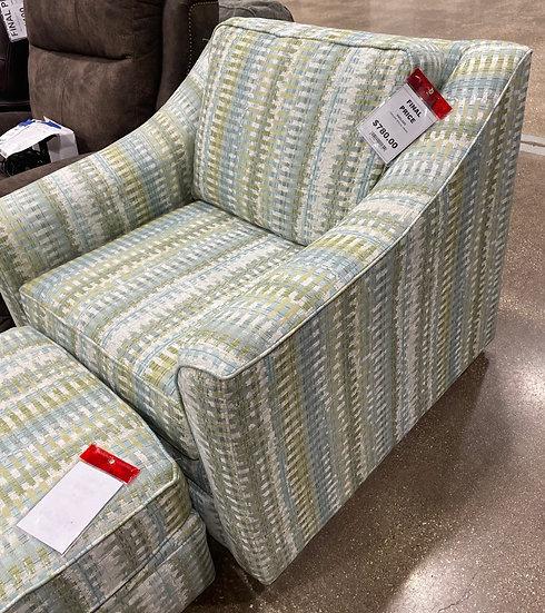 England Thomas Chair- 00132