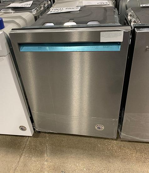 Kitchenaid Front Control Dishwasher SS- 83941