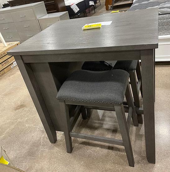 Ashley Square Counter Table Set