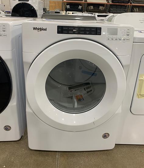 Whirlpool 7.4 CF Electric Dryer White- 53002