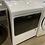 Thumbnail: Maytag 7.4 CF Electric Dryer White- 29210