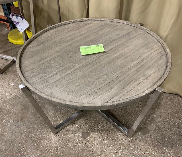 Flexsteel Cadence Round Cocktail Table- 95239