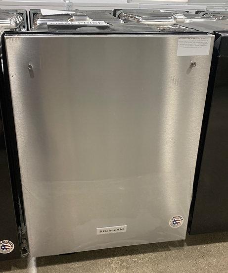 Kitchenaid LED Interior Third Rack Dishwasher SS- 91551
