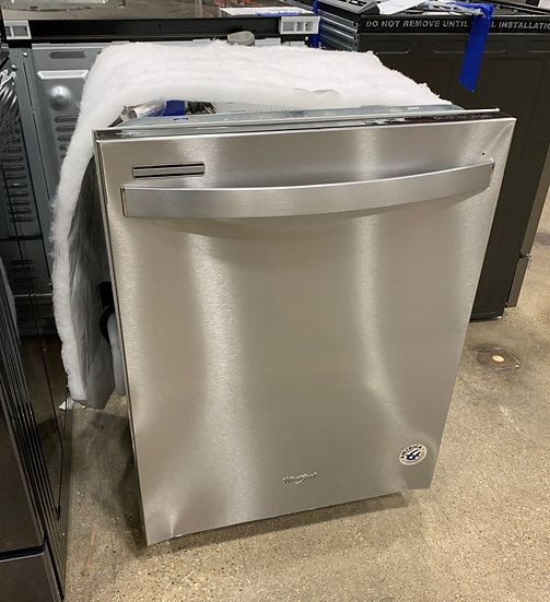 Whirlpool Dishwasher with Sensor Cycle SS- 67174