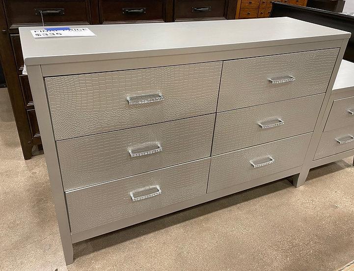 Ashley Olivet Dresser- 89903