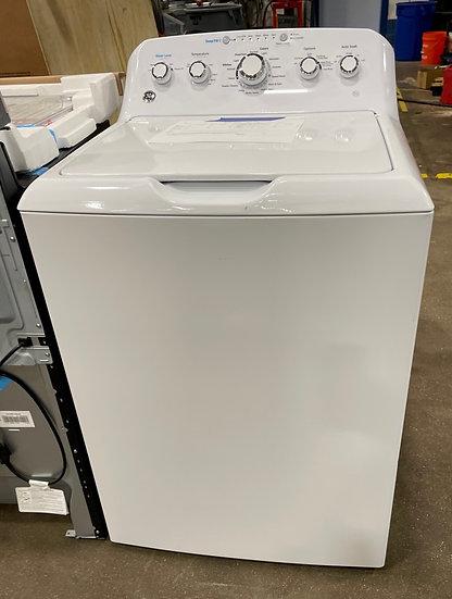 GE 4.5 CF 4.5 CF Top Load Washer White- 00405 (526 6350)