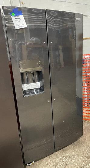 Frigidaire Gallery 25.6 CF Side By Side Refrigerator BS- 4A12511514