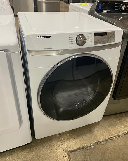 Samsung-D 7.5 CF Gas Dryer White- 94283