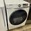 Thumbnail: Samsung-D 7.5 CF Gas Dryer White- 94283