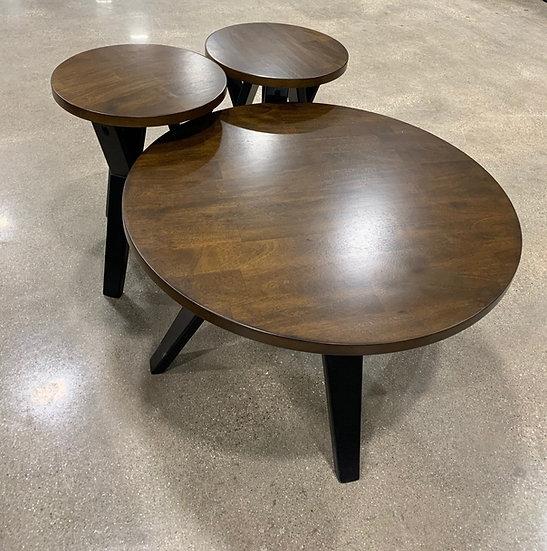 Ashley Ingel Occasional Table Set- 28842