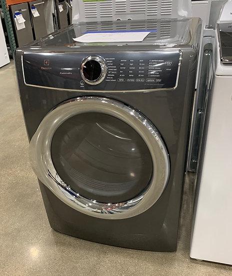 Electro 8 CF Gas Dryer Titanium- 70260