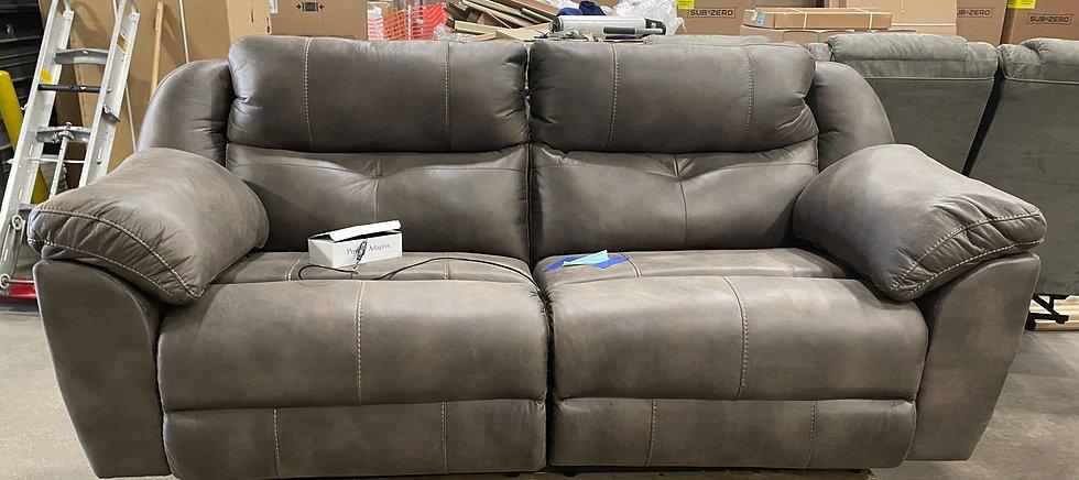 England Amity Dusty Reclining Sofa- 00024 (2549 254)