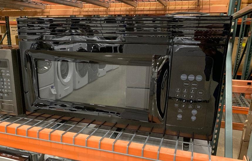 Frigidaire 1.5 CF Over The Range Microwave Black- 25441