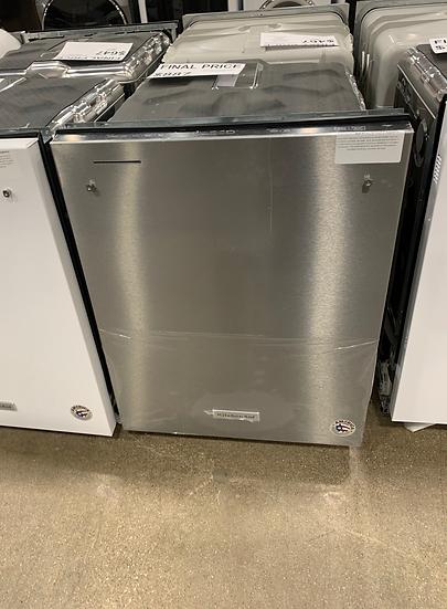 Kitchenaid Third Rack Dishwasher SS- 83935