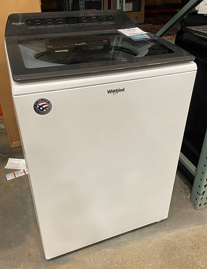 Whirlpool 4.7 CF Top Load Washer White