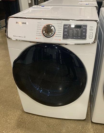 Samsung-D 7.5 CF Gas Dryer White- 89021