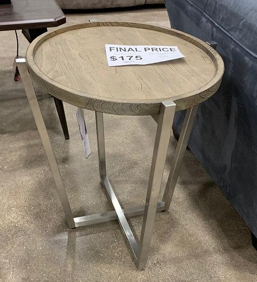 Flex Cadence End Table- 95236