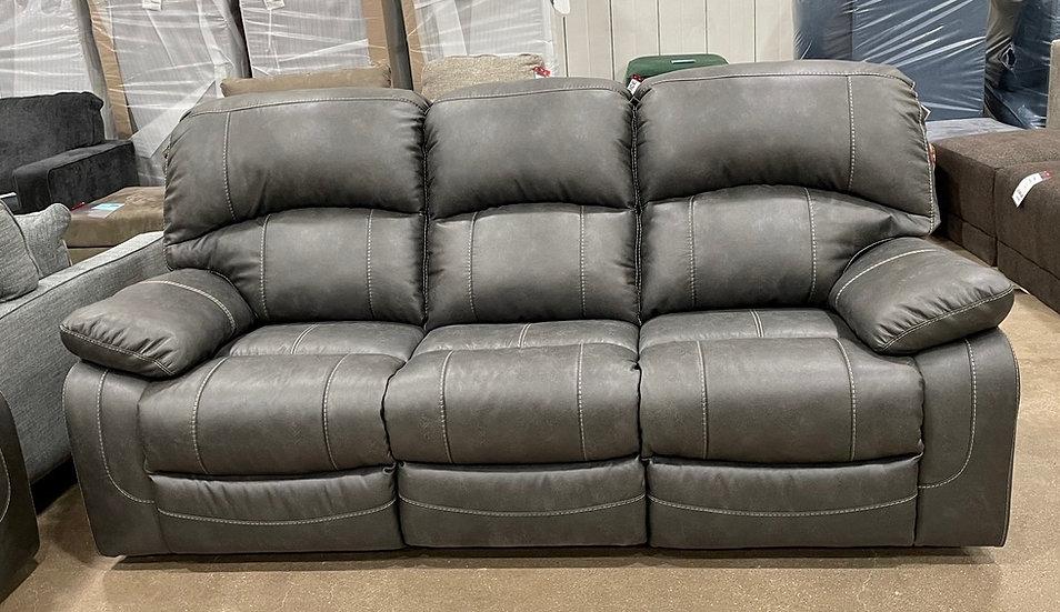Ashley Dunwell Power Sofa