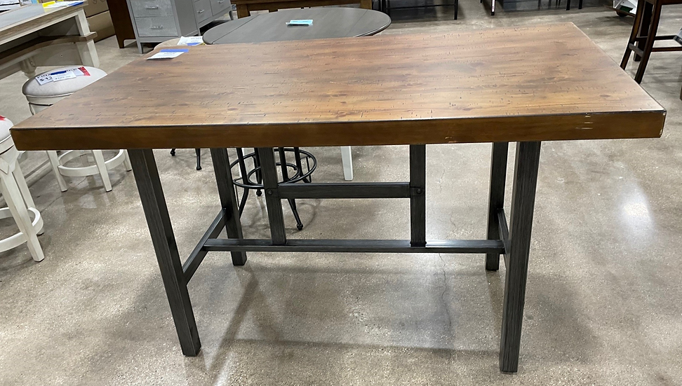 Ashley Dining Room Counter Height Table- 32166