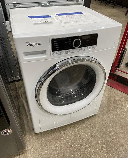 Whirlpool 4.3 CF Compact Ventless Heat Pump Dryer White- 88978
