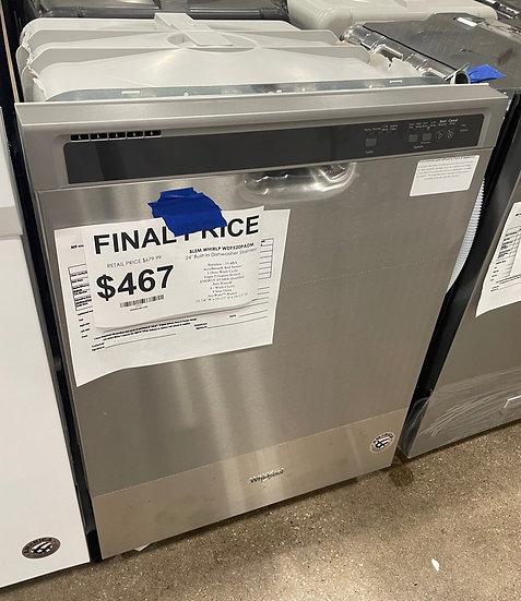 Whirlpool Energy Star Dishwasher SS- 20331
