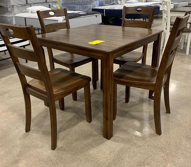 Ashley Hazelteen Table Set