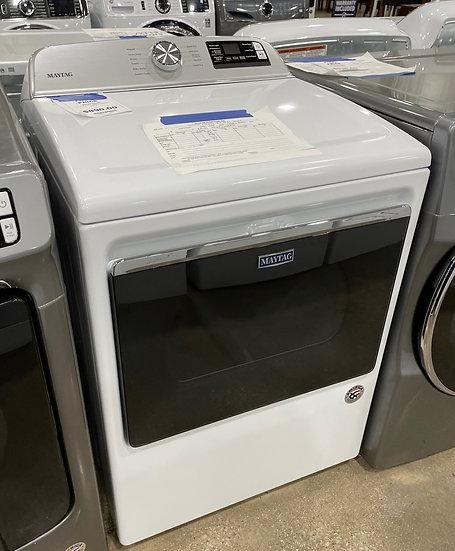 Maytag 7 CF Electric Dryer White- 88639