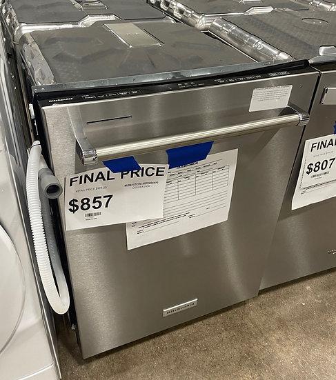 Kitchenaid Printshield Dishwasher SS- 17030