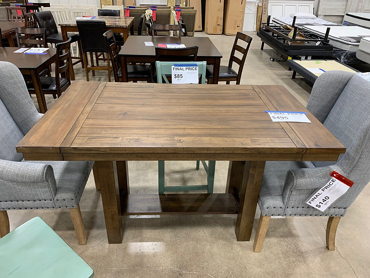 Ashley Counter Table- 28397