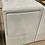 Thumbnail: GE 6.2 CF Electric Dryer White- 4977